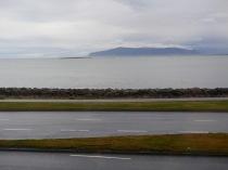 view from the main hall at Myndlistaskólinn í Reykjavík, photo credit: Eduardo Abrantes