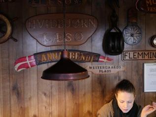 Inside Carlsens Hotel, Vesterø, photo credit: Eduardo Abrantes