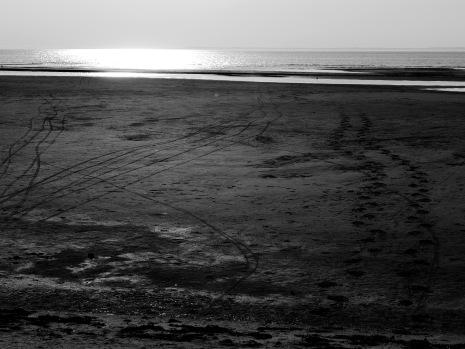 Exploring the west coast, photo credit: Eduardo Abrantes