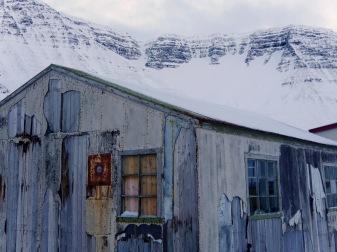 Ísafjörður, photo credit: Eduardo Abrantes